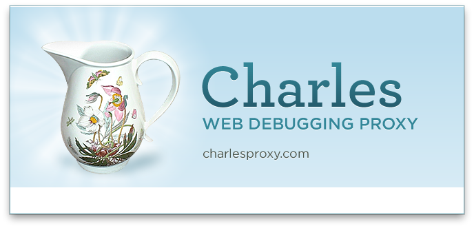 Charles Proxy: Like One of the Family |